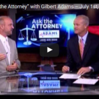 Information About Default Judgements, Auto Collision Concerns