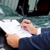 Car Accident Claim document