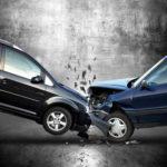 speedy car wreck